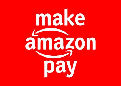 Foto Make Amazon Pay